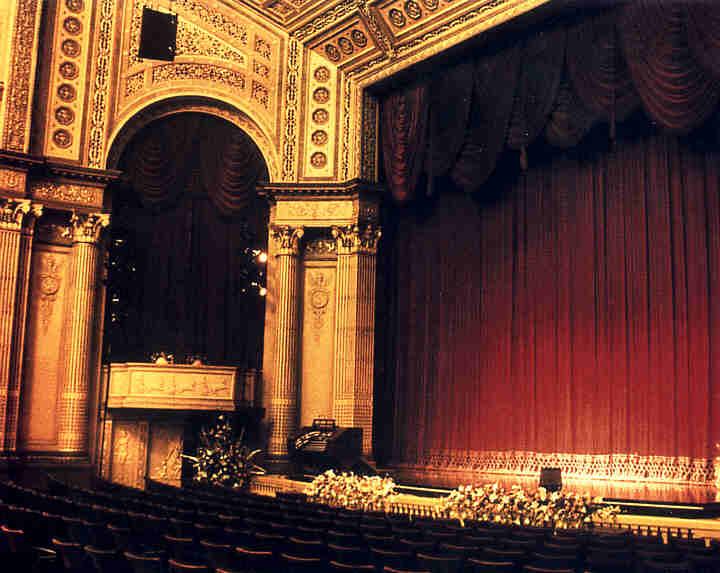 Regent Theatre, Melbourne