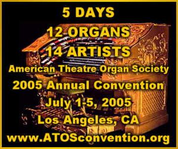 Click here to visit the official ATOS 50th Annual Convention website.