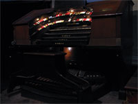 Featured Organ For The Month Of August, 2007 - Granada, Bakersfield, California 4/24 Mighty Robert Morton/WurliTzer Theatre Pipe Organ.