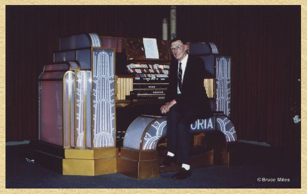 Visit the website of Bruce Miles, Mighty MidiTzer Cinema Organ SoundFont creator.
