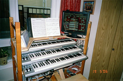 m audio keystation 61 manual