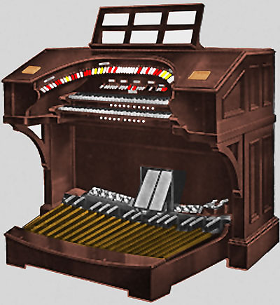 Join Russ Ashworth's Rialto WurliTzer 216 group at Yahoo!, dedicated to this fine example of a real 2/10 Mighty WurliTzer Style 216 Theatre Pipe Organ.