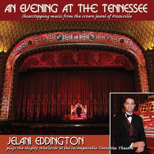Click here to purchase your copy of Jelani Eddington's CD entitled