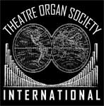 Click here to visit the official website of the Theatre Organ Society International.
