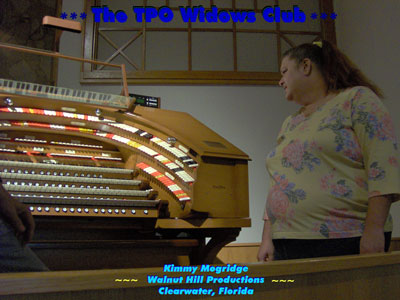 Click here to visit Kimmy's TPO Widows Club on Yahoo! Music Groups.