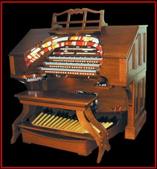 Click here to visit The Walker Theatre Organ Company.