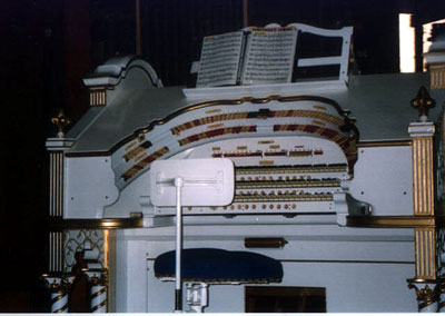 Click here to see the Balaban 4 Style 3/15 Mighty WurliTzer Theatre Pipe Organ installed at the Plaza Theatre in El Paso, Texas.