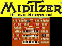 The Mighty MidiTzer - a virtual WurliTzer for your Windows computer!