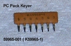 The number five keyer board PC Pack, number twelve of twelve.
