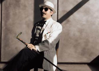 Click here to visit the official Leon Redbone website!