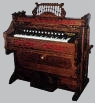 Grandma's olde pump organ. Click here to return to the main Archives page.