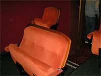 Click here to download a 640 x 480 JPG image showing the seats for the King and the Queen.