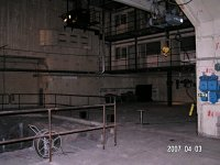 Click here to download a 640 x 480 JPG image showing the warehouse where the Mighty WurliTzer will be restored and tested.