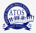 SIERRA CHAPTER American Theatre Organ Society.