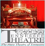 Click here to visit the Tennessee Theatre in Knoxville, Crown Jewel of the great Smoky Mountains of East Tennessee.