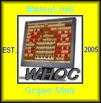 Click here to visit the official website of the Walnut Hill Organ Club in Ridgecrest, California.